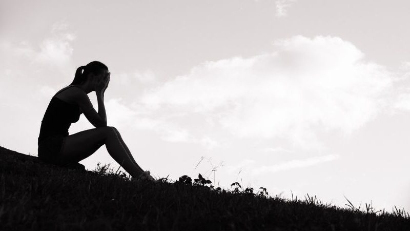 verdeckte depression