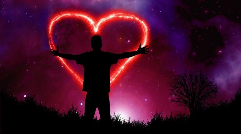 12 Anzeichen dafür, dass das Universum will, dass Sie mit jemandem zusammen sind