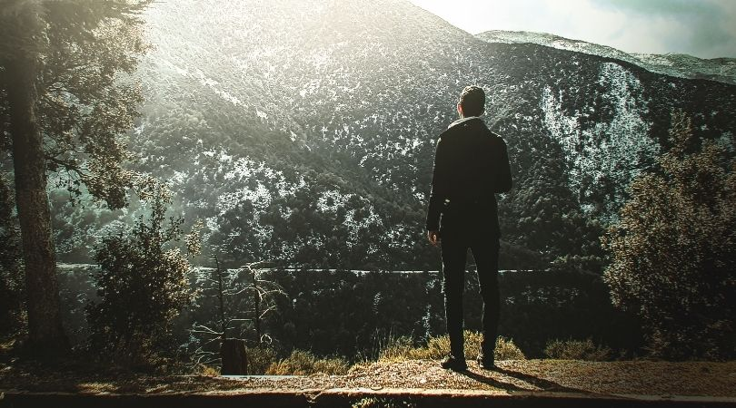 29 Wege, ein besserer Mann zu sein, den sie nie wieder loslassen will
