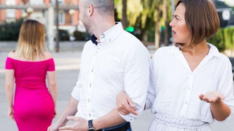 5 Gründe, warum Sie geträumt haben, dass Ihr Freund Sie betrügt