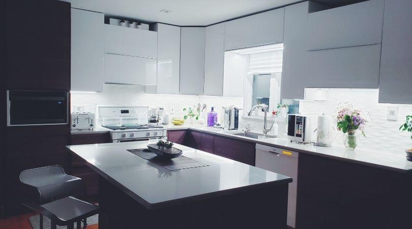 Der Küchenstil, der am besten zu Ihnen passt, basierend auf Ihrem Sternzeichen