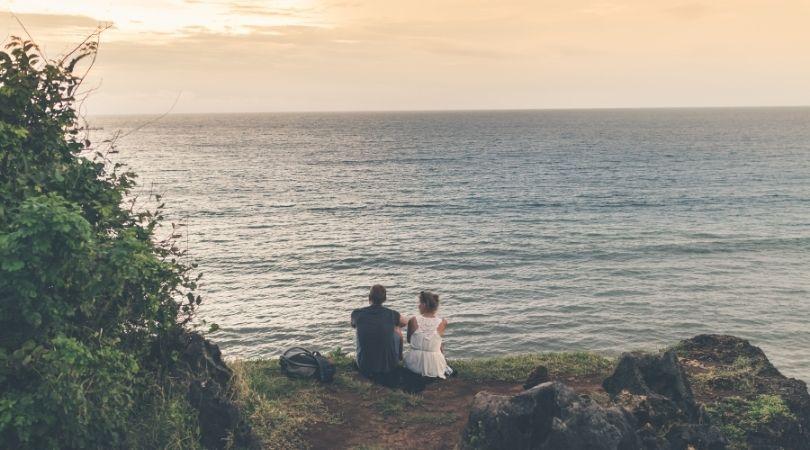 Dating ein mädchen, aber wie ein anderes