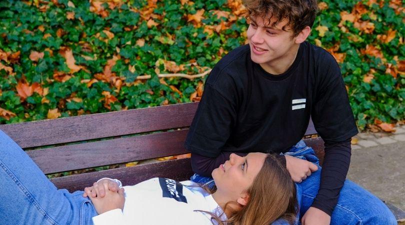 Tipps für das Leben im Teenageralter für Romantik und frühes Date