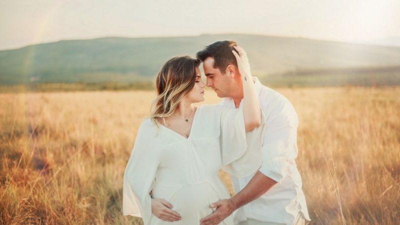 Was erwartet dich in Bezug Ehe und Schwangerschaft in 2021