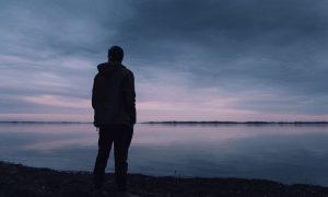 Was sind die Anzeichen einer Depression bei Männern
