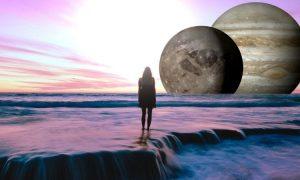 Sternzeichen und Planeten: Hier aufgeklärt, was jeder Himmelskörper über Sie aussagt