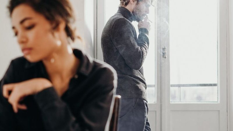 Umgang mit Gefühlen: Wenn ein Ehepartner verletzende Dinge sagt