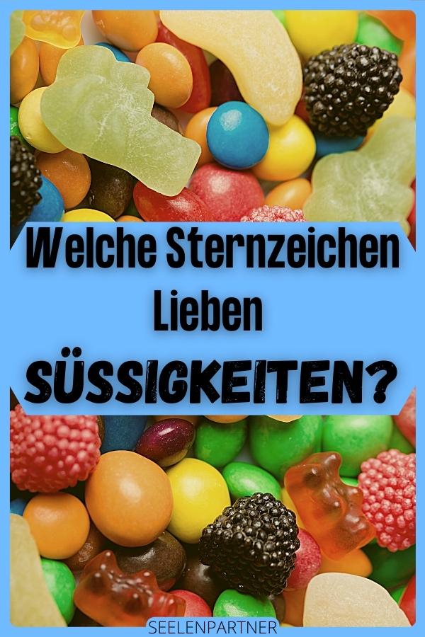 Welche Sternzeichen lieben Süßigkeiten_