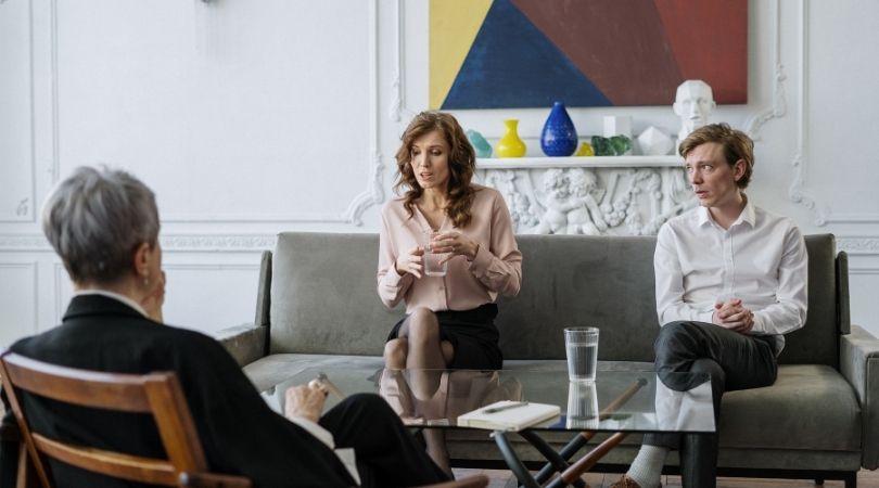 6 Anzeichen einer toxischen Beziehung