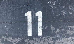 Die Bedeutung und Symbolik der Engelszahl 1111