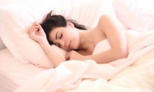 Hier erklärt, wie viel schlaf braucht ein Mensch
