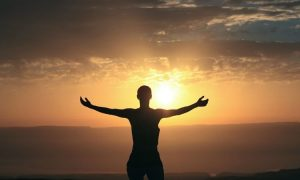 5 Anerkennungen, dass Sie spirituelle Reife erleben