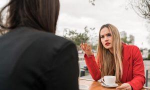 7 Vorschläge wie sie mit einer toxischen Mutter umgehen