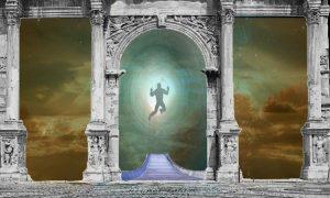 Vergangenes leben: Hier sind Zeichen, dass ihre Seele viele Male reinkarniert ist