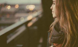 Was man liebt, gibt man nicht auf, 5 Gründe