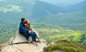 10 Zeichen, dass Sie den richtigen Partner gefunden haben
