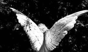 Beachte 7 Anzeichen, die dir sagen, dass ein Schutzengel über dich wacht
