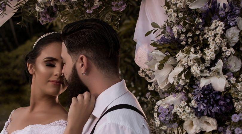 Die richtige Zeit zum Heiraten je, nachdem Sternzeichen
