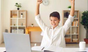 9 Gewohnheiten die sehr erfolgreichen Menschen machen