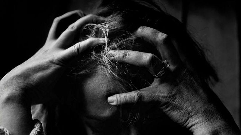 Schmerzhafte Wahrheiten, über die depressive Menschen nie sprechen