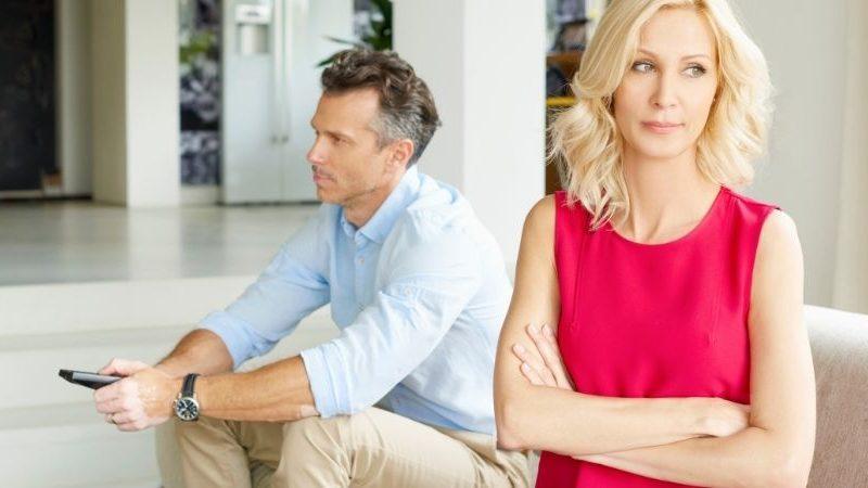 Beziehung retten Tipps: Stecken Sie in einer unerfüllten Ehe