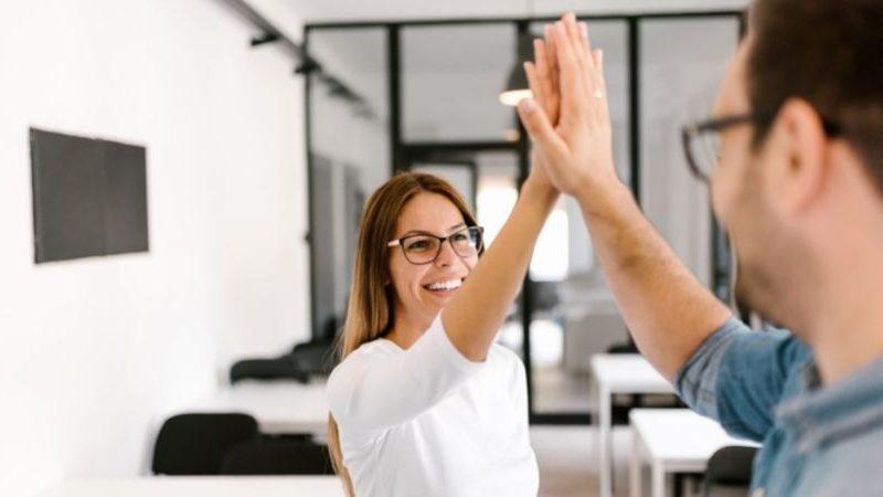 Erfolgreiche Menschen: 7 spirituellen Erfolgsgesetze